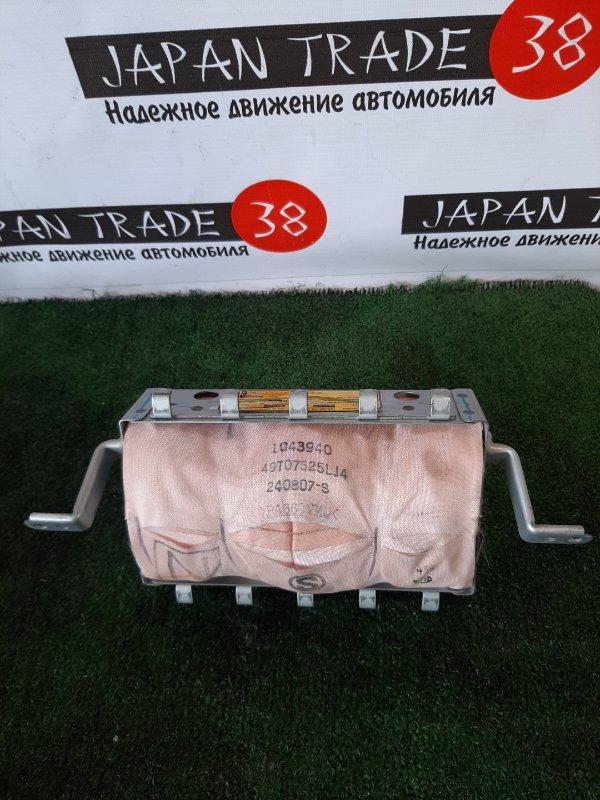 Подушка безопасности Toyota Auris GRE156 1ZR-FE