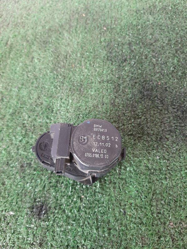 Электропривод заслонки отопителя Bmw 5-Series E39