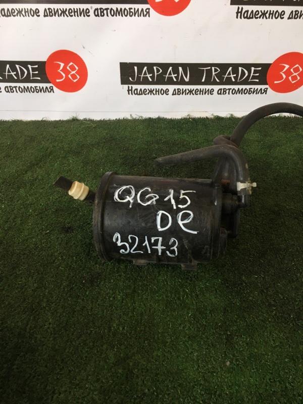 Абсорбер топливных паров Nissan Bluebird Sylphy G10 QG15DE