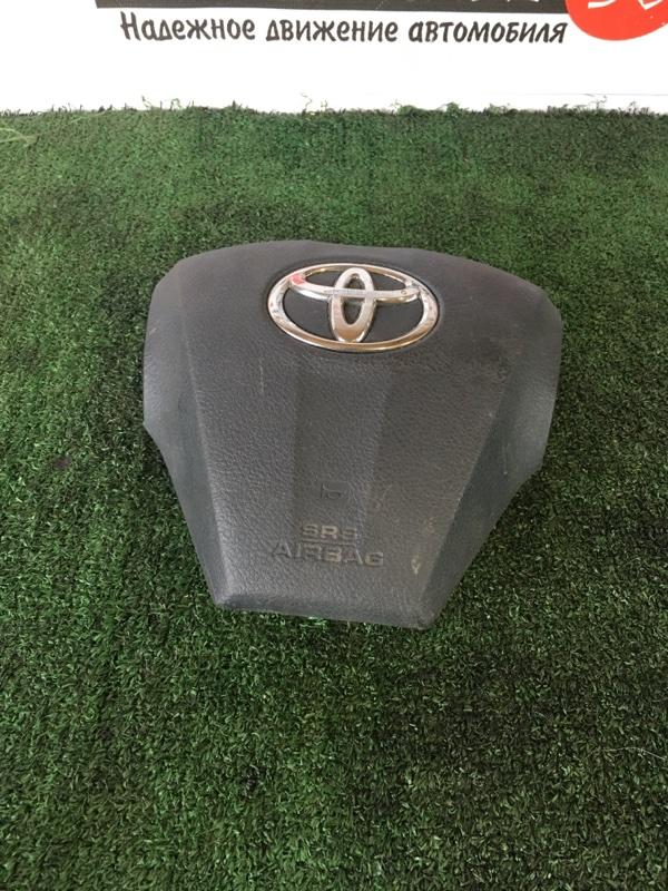 Подушка безопасности Toyota Wish ZGE20 2ZR-FAE