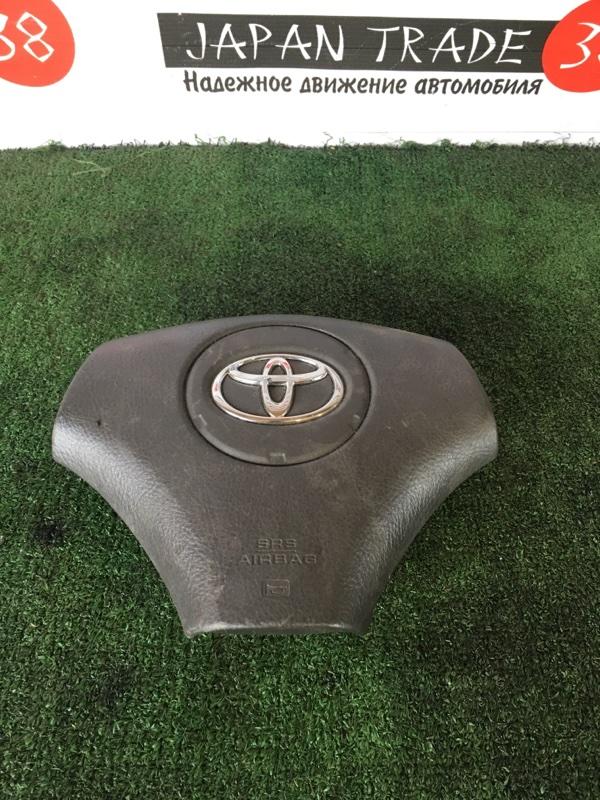 Подушка безопасности Toyota Premio AZT240 1NZ-FE