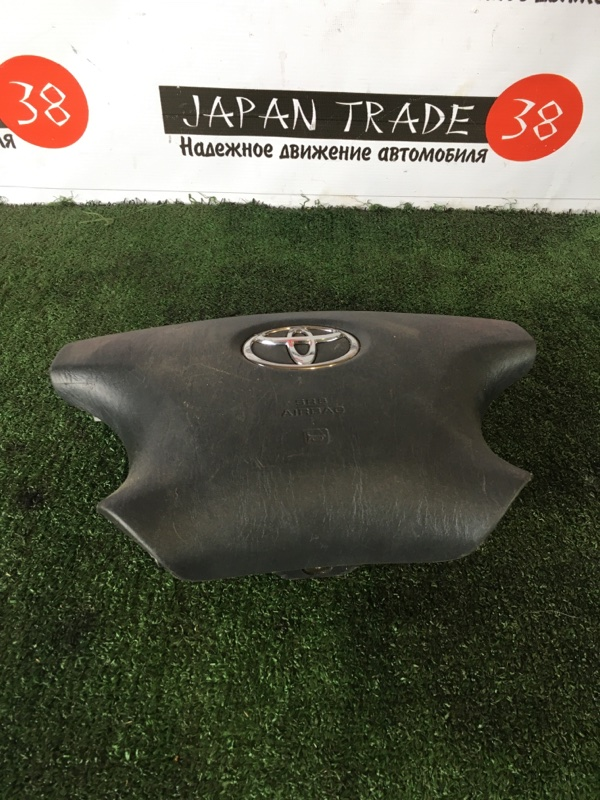 Подушка безопасности Toyota Corolla Fielder NZE121 1NZ-FE