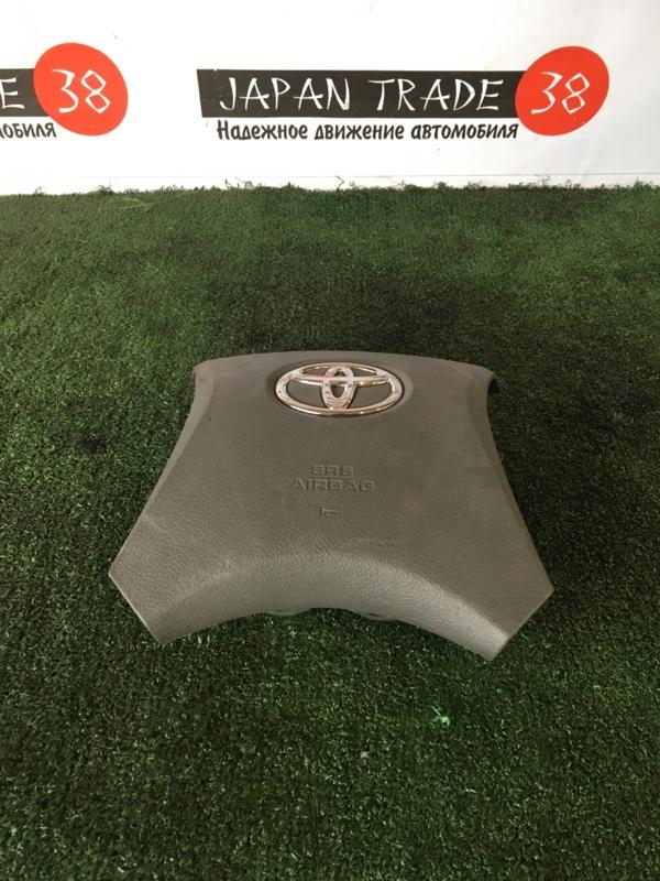 Подушка безопасности Toyota Premio NZT260 1NZ-FE