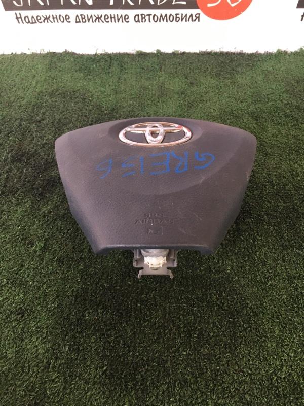 Подушка безопасности Toyota Auris AZE156 передняя