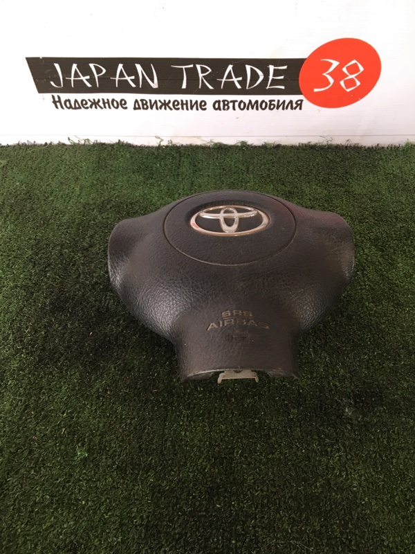 Подушка безопасности Toyota Wish ZNE10