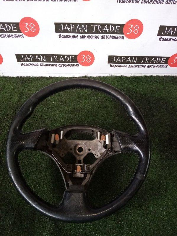 Руль Toyota Allex ZZT240