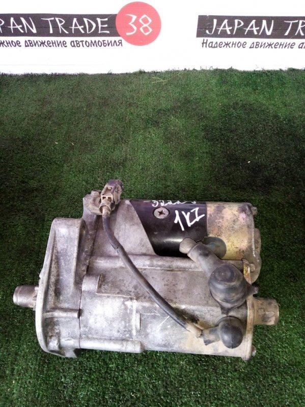 Стартер Toyota Hilux Surf KZN185G 1KZ-TE