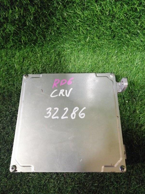 Блок efi Honda Cr-V RD6 K20A