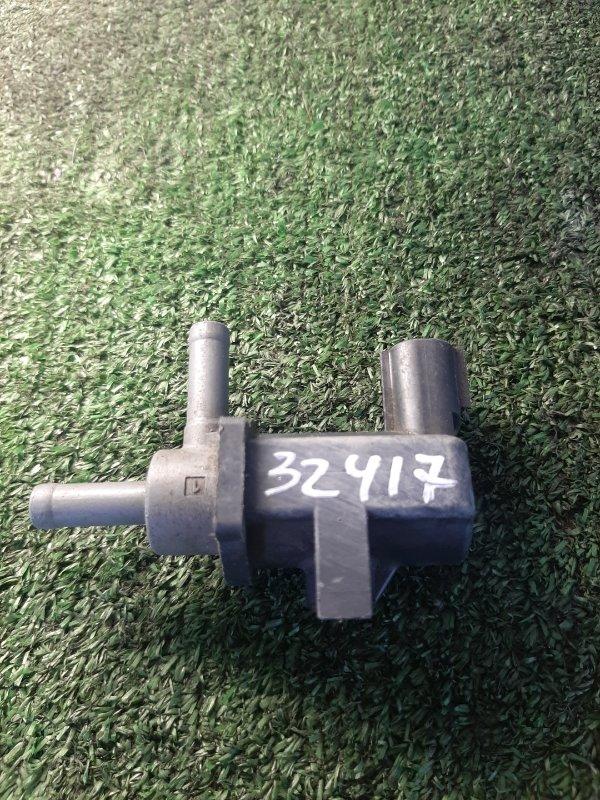 Клапан вакуумного усилителя тормозов Toyota Ractis SCP100 2SZ-FE