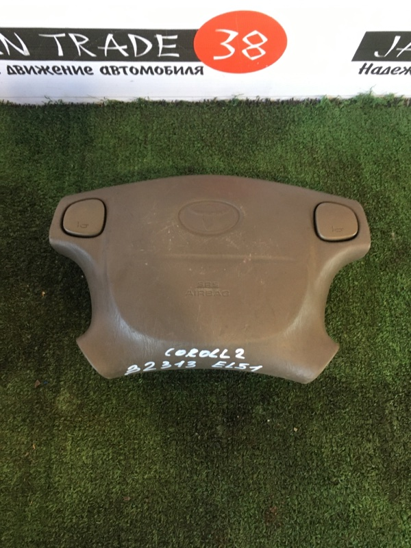 Подушка безопасности Toyota Corolla 2 EL51 4E-FE