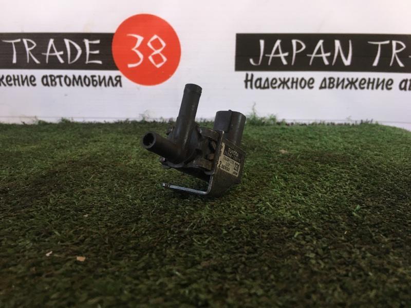 Вакуумный клапан (датчик абсолютного давления) Toyota Alphard ANH10 2AZ-FE