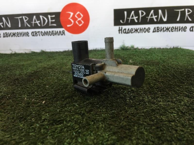 Вакуумный клапан Toyota Allex NZE121 1AZ-FSE
