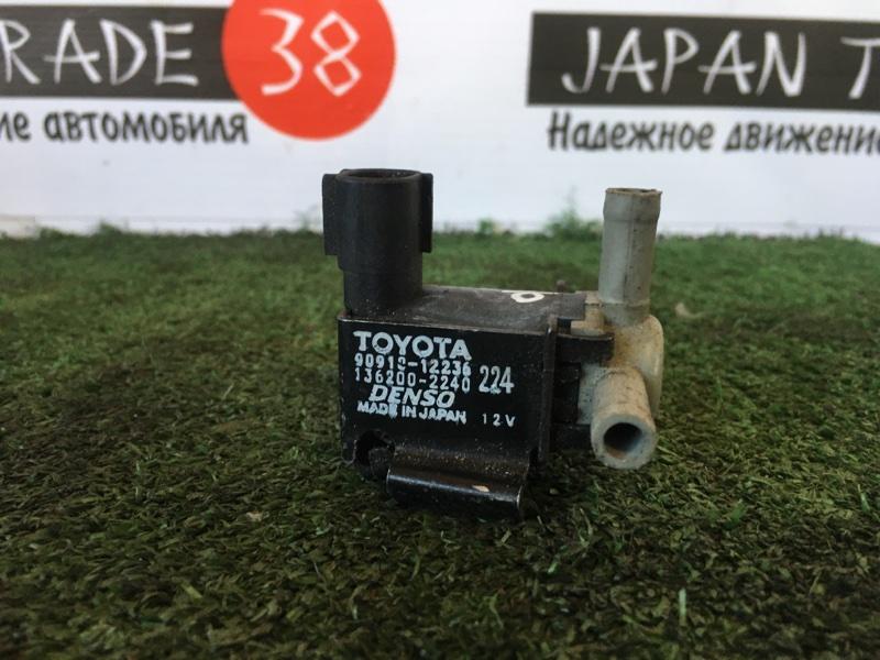 Датчик вакуумный Toyota Corolla ZZE122 1ZZ-FE