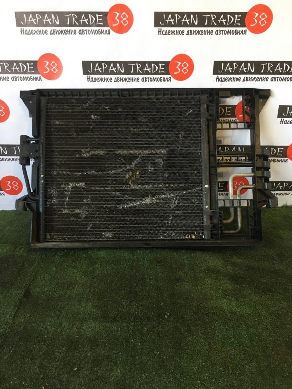 Радиатор кондиционера Bmw 5-Series `E39 M52B20