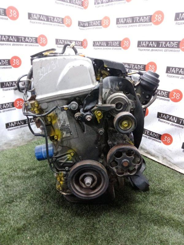 Двигатель Honda Cr-V RD7 K24A 2006