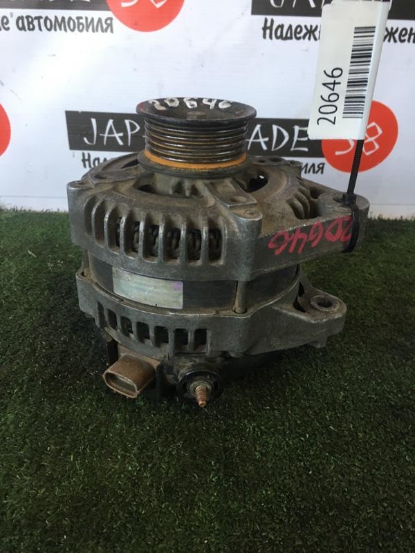 Генератор Toyota Alphard MNH10W 1MZ-FE