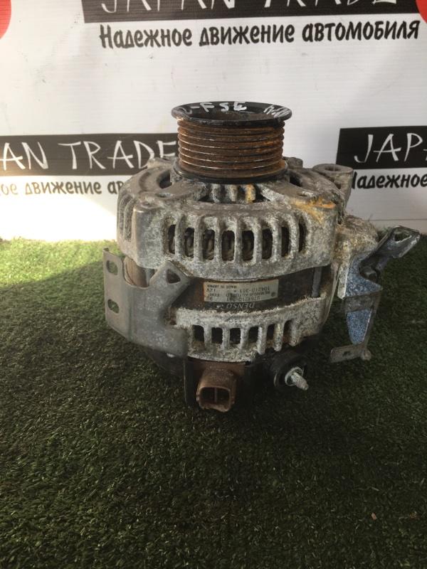 Генератор Toyota Estima ACR30W 1AZ-FSE