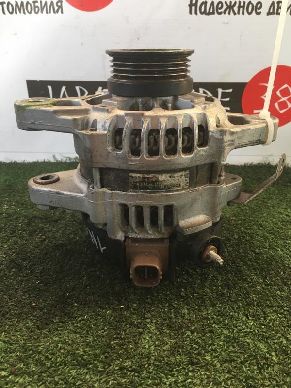 Генератор Toyota Auris NZE184 1NZ-FE