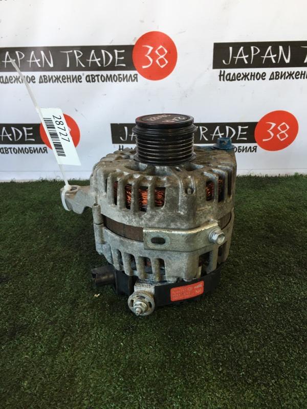 Генератор Toyota Alphard 2AR-FE