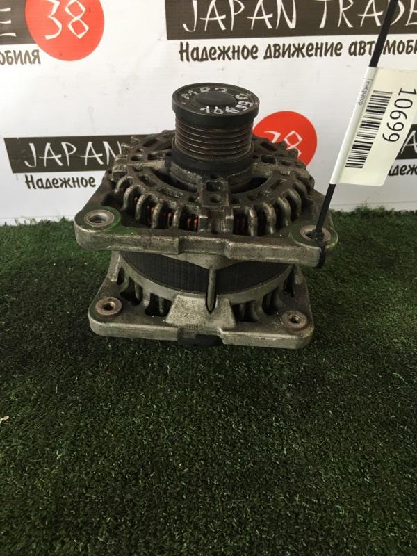 Генератор Nissan Expert KG11 MR20DE