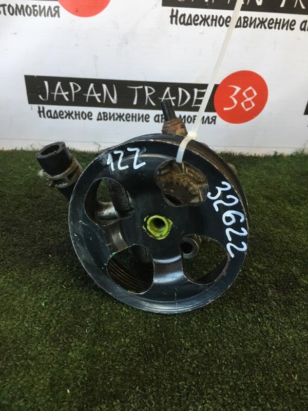 Гидроусилитель руля Toyota Wish ZNE10G 1ZZ-FE