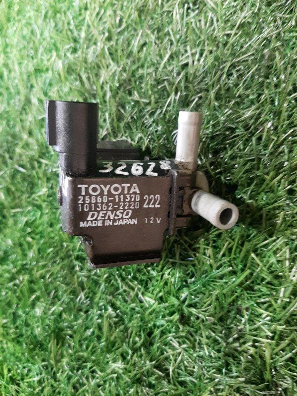 Вакуумный клапан Toyota Corolla EE102 4E-FE