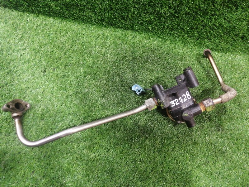 Клапан egr Nissan Ad VFY11 QG15DE