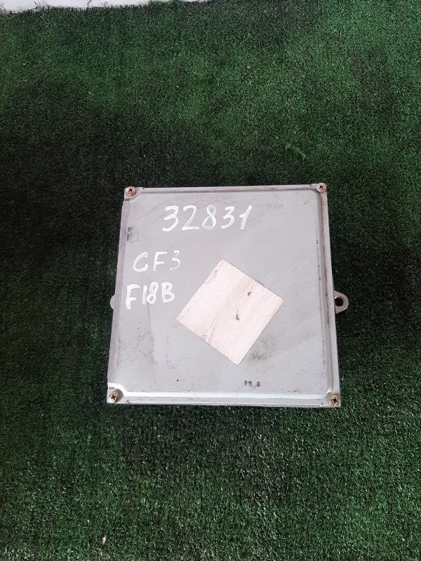Блок efi Honda Accord CF3 F18B