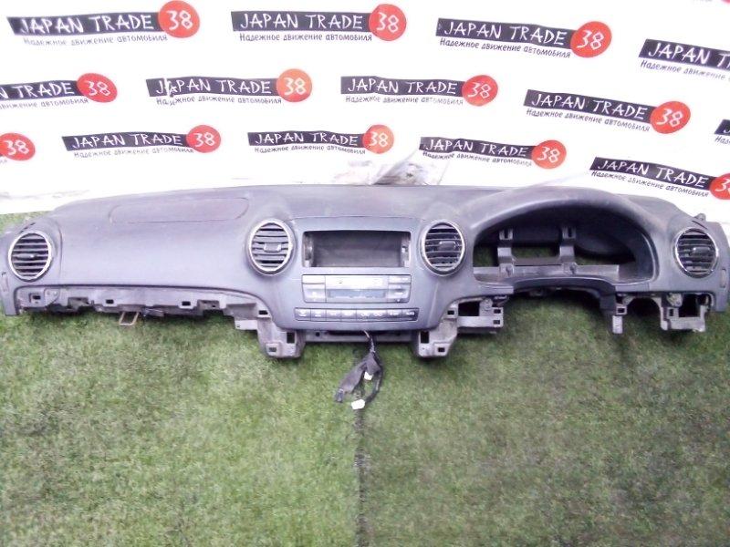 Торпедо Toyota Verossa GX110