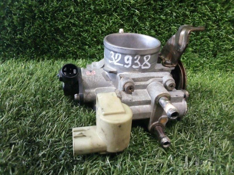 Дроссельная заслонка Honda Hr-V GH2 D16A