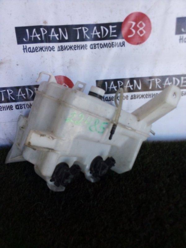Бачок стеклоомывателя Toyota Auris NDE150