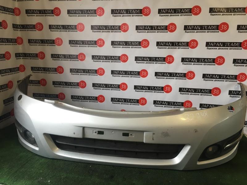 Бампер Nissan Teana J32