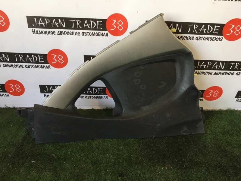 Пластик салона Toyota Auris NRE150 передний правый