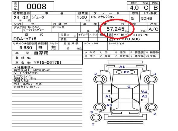 Акпп Nissan Juke YF15 HR15DE 2012