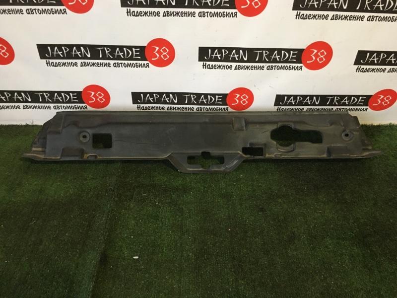 Защита замка капота Toyota Harrier ACU10