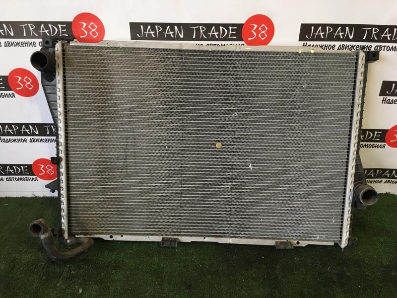 Радиатор охлаждения двигателя Bmw 5 Series `E39 M54B25 2003