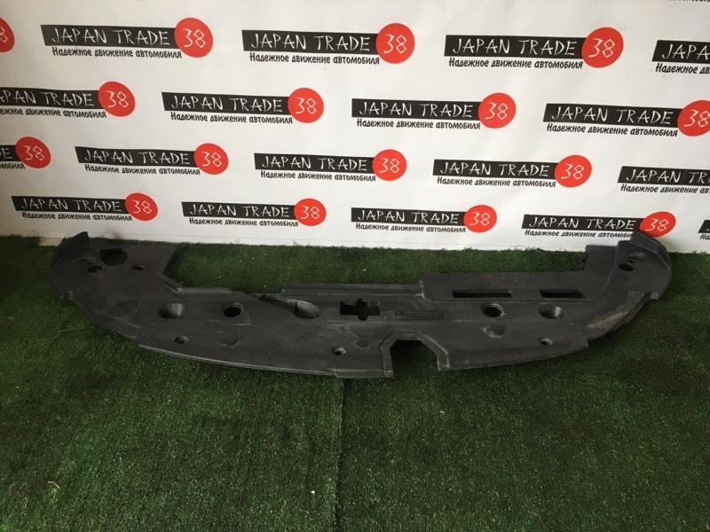 Защита замка капота Toyota Blade AZE156 передняя