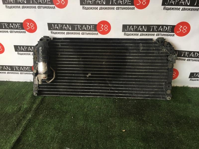 Радиатор кондиционера Toyota Corolla AE110