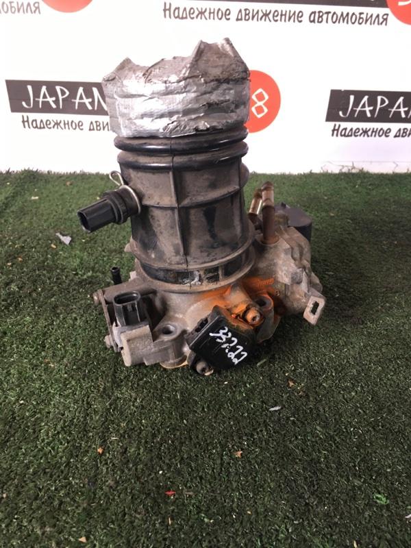 Дроссельная заслонка Honda Elysion RR1 K24A