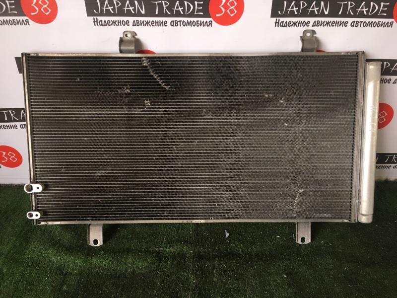 Радиатор кондиционера Toyota Camry ACV40 2AZ-FE