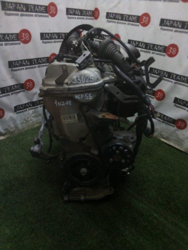 Двигатель Toyota Probox NCP55 1NZ-FE
