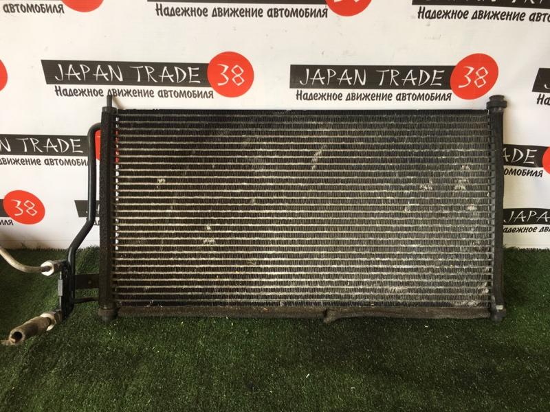 Радиатор кондиционера Honda Inspire UA2