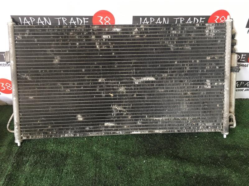 Радиатор кондиционера Nissan X-Trail PNT30 SR20