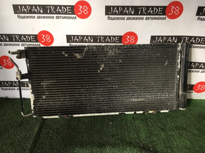 Радиатор кондиционера Subaru Impreza GG2