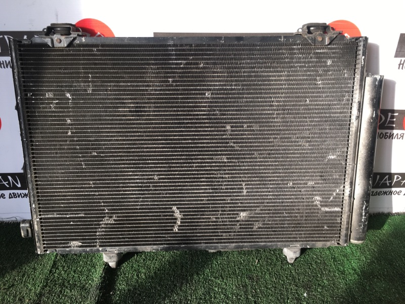 Радиатор кондиционера Toyota Probox NCP50 1NZ-FE
