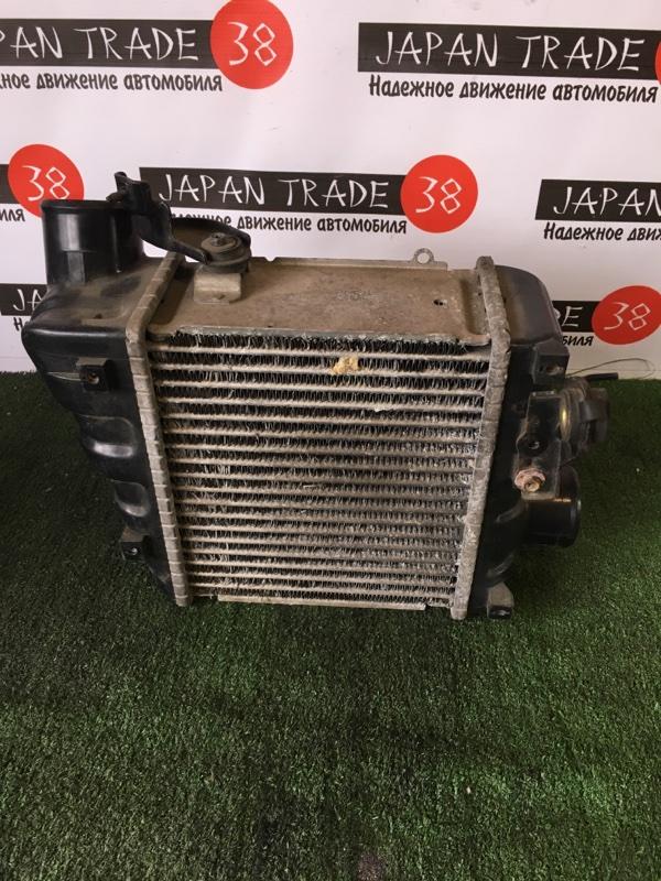 Интеркулер Toyota Crown JZS171 1JZ-GTE