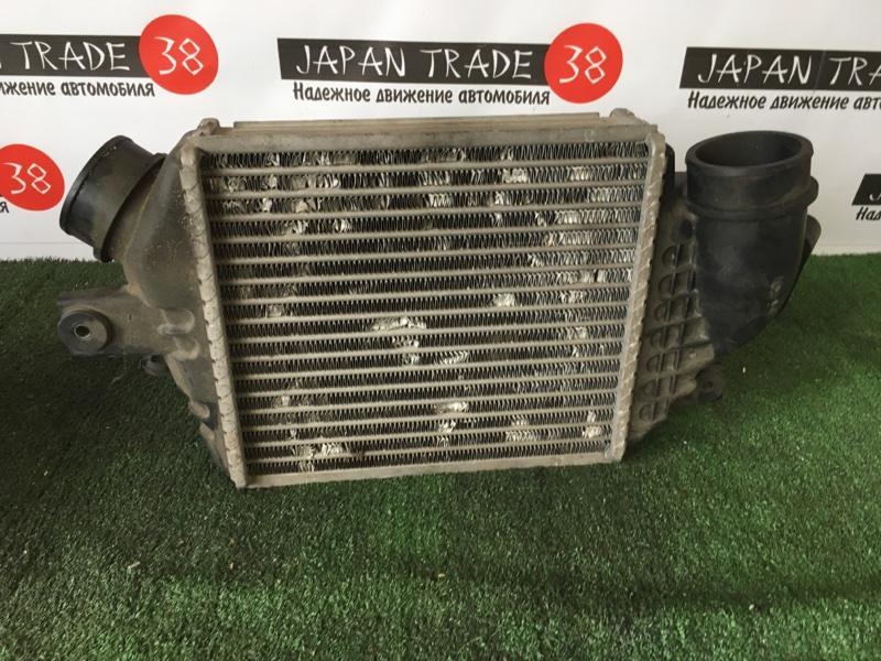Интеркулер Subaru Legacy BP5 EJ20X