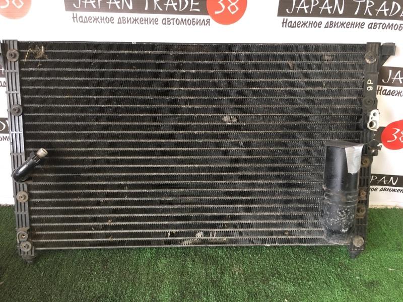 Радиатор кондиционера Toyota Chaser JZX90 1JZGE