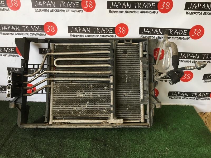 Радиатор кондиционера Bmw 7-Series `E38 M52B28