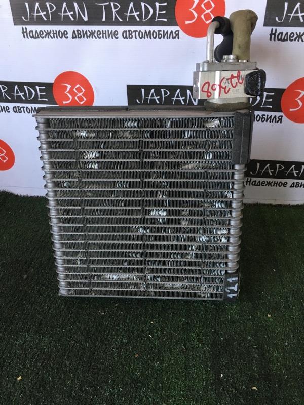 Радиатор печки Toyota Allex NZE121